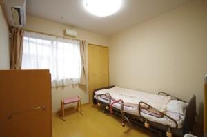 宿泊者居室